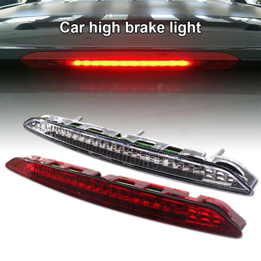 New Clear Car Trunk Third Brake Stop Light 63256917378 / 63256930246 for BMW Z4 E85 02-08 CSL2018 BMW Z4 (E85)