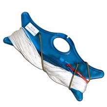 Kite Flying Tool Kite Line Dual Line Stunt Kite Flying String 100kg x 20m x 2 For Kiteboarding Kitesurfing Trainer Kite