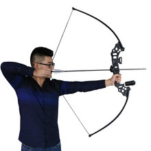 Traditional Bow Taken down bow 30/40lbs Straight Longbow for Right Handed Archery Bow Shooting Hunting Game Crossbow hunting 20 50 customized archery traditional yuan special bamboobark 3k carbon laminated bow longbow for outdoor hunting shooting