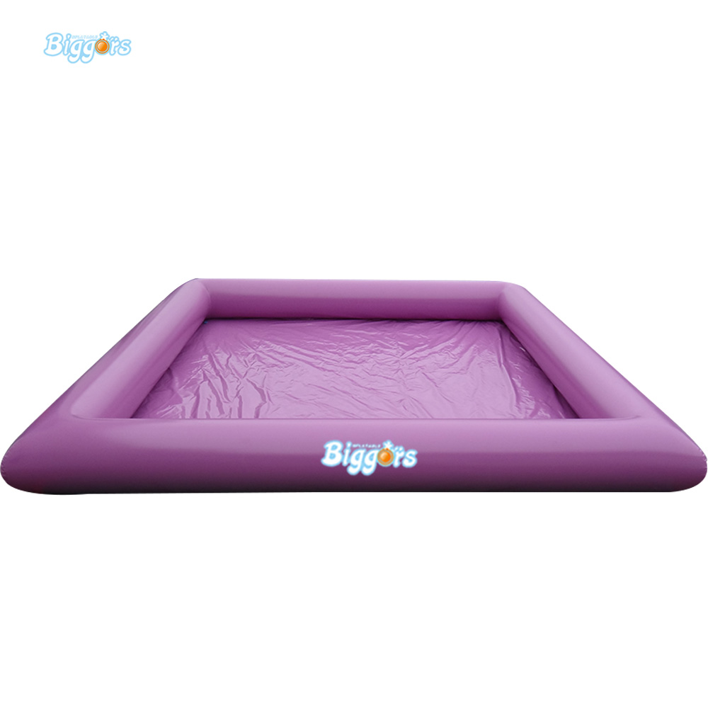 Inflatable Biggors Party Swimming Pool Inflatable Pool For Girls Sports Games