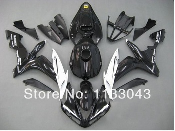 Injection mold+ ABS mold fairing kit for Yamaha YZF R1 04 05 06 YZF-R1 04-06 YZF1000 YZF R1 2004 2005 2006 #127 fairing parts