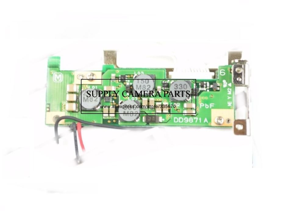 Free Shipping! 90%New Powerboard For Nikon D3 Power Supply Board PCB Replacement Repair PartFree Shipping! 90%New Powerboard For Nikon D3 Power Supply Board PCB Replacement Repair Part