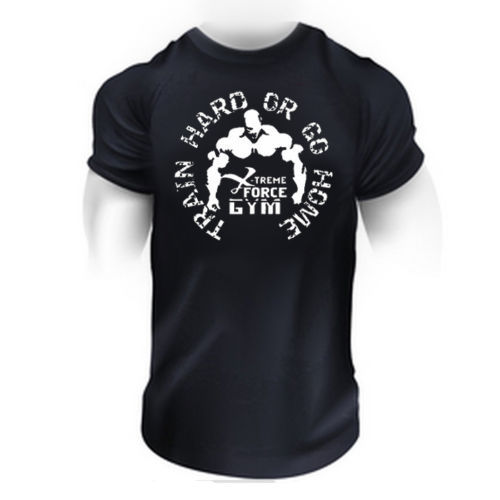 463620db MMA BODYBUILDING MOTIVATION T-Shirt BEST WORKOUT CLOTHING MAN TEES SHIRTS  PLUS SIZE S-