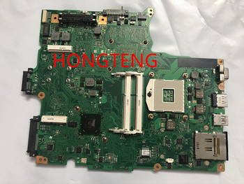 Original FOR Toshiba Tecra R850 Series LAPTOP Motherboard FAL5SY3 A3102 Test OK free shipping