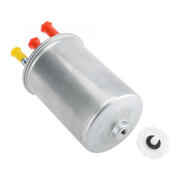 Diesel Fuel Filter Metal Accessary HDF924E ADG02342 Fuel Filters for Ford Mondeo MK3 for Hyundai Kia Ssangyong