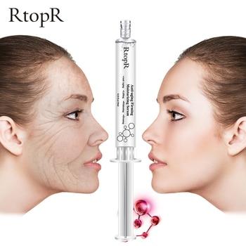 Hyaluronic Acid Anti-aging Firming Face Moisturizing Serum Effective repair Facial skin Rejuvenation