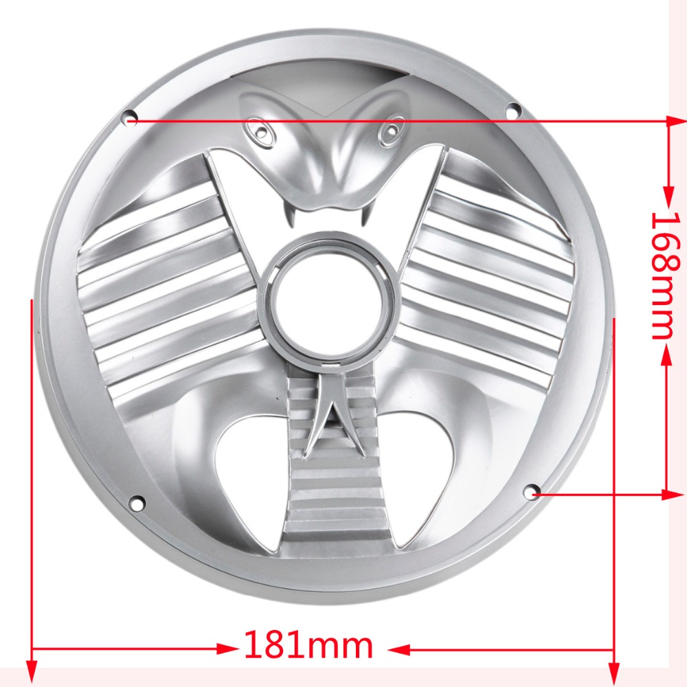 Exclusive German Imported Moulding 6.5inch Speaker Grill Cover(Speaker part)speaker replacement part