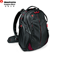 Manfrotto Camera Bag Original MBPL B 130 Pro Light Camera Backpack Universal UAV DSLR Carry Bag Photography Accessories Backpack