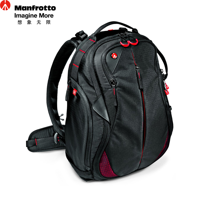 Manfrotto Камера сумка оригинальный MBPL B 130 Pro Light Камера Рюкзак Универсальный БПЛА DSLR сумка фотографии аксессуары рюкзак