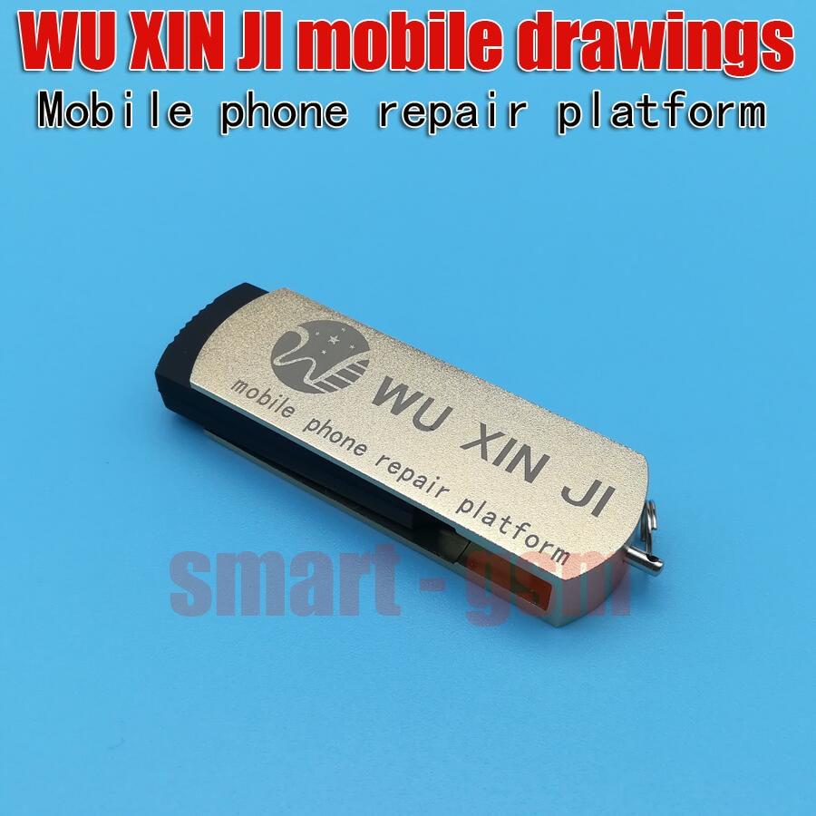 2018 wu xin ji dongle wuxinji board schematic diagram repairing for iphone ipad samsung phone software repairing drawings in telecom parts from cellphones  [ 900 x 900 Pixel ]