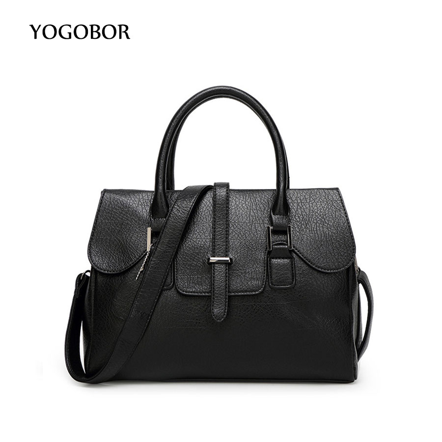 Ladies Leather Satchel Bags Promotion-Shop for Promotional Ladies ...