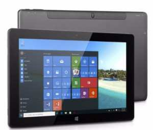 Teclast Tablet PC Ultrabook Cherry Intel Z8300 Quad-Core 2-In-1 NEW 11 Trail 64bit