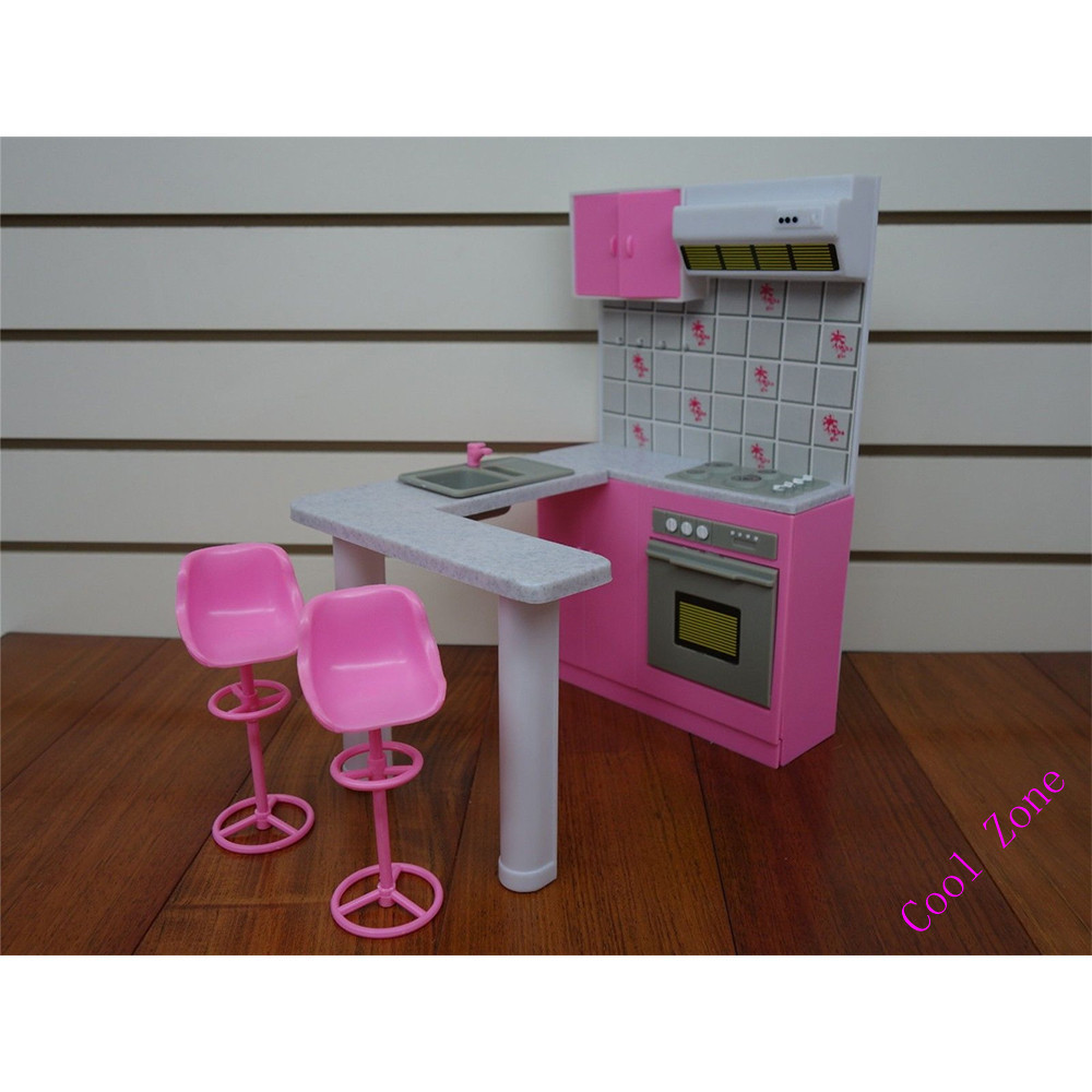 Dolls House Kitchen Furniture Online Buy Wholesale Dolls House Kitchen From China Dolls House