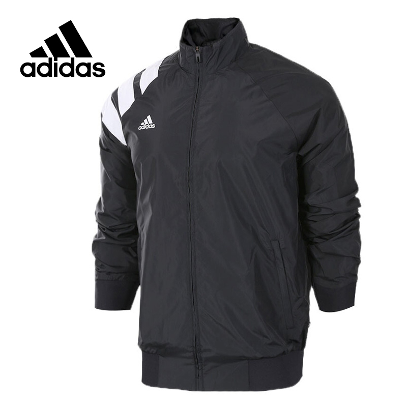 Adidas Original New Arrival Official TANIS WOV JK Men's jacket Sportswear CD1116 original new arrival official adidas tan lt wov jkt men s jacket hooded sportswear bq6894