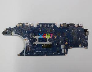 Image 2 - עבור Dell E5450 17FG2 017FG2 CN 017FG2 ZAM71 LA A903P W i7 5600U מעבד N15S GT S A2 840 M/2 GB מחשב נייד האם Mainboard נבדק