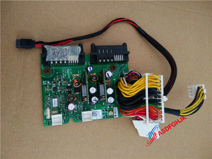 Original FOR Dell POWEREDGE R410 Power Distribution Board H319J 0h319j CN-0H319J  fully tested Original FOR Dell POWEREDGE R410 Power Distribution Board H319J 0h319j CN-0H319J  fully tested