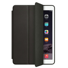 Smart Cover For Ipad Air 2 case Ultra Thin Flip Leather Stand Luxury Original Capa Funda For Apple IPad 6 case