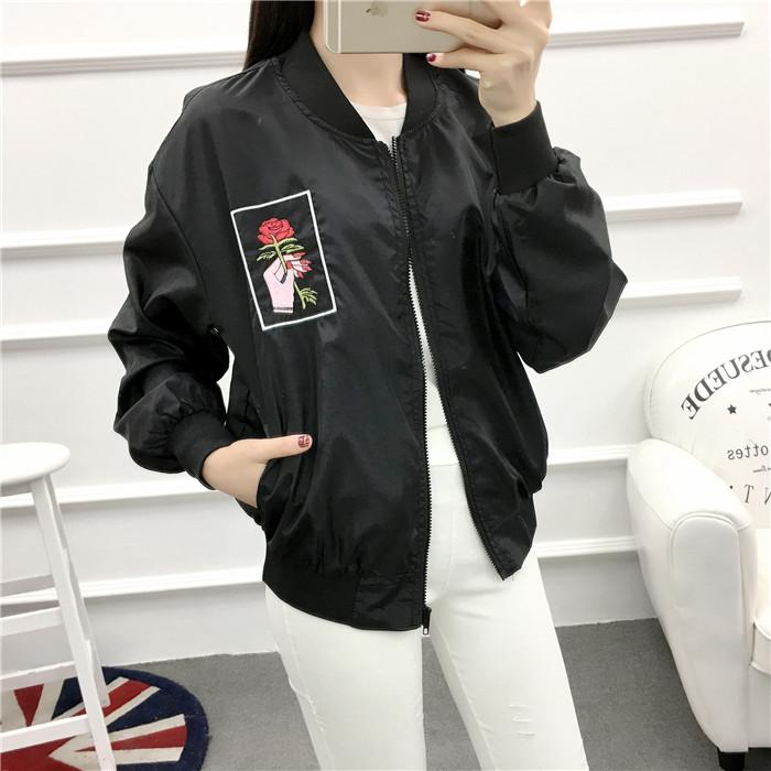 HTB1gynOPVXXXXahXXXXq6xXFXXXq - Rose Embroidery Women's Jackets PTC 53