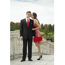 man suit classic tuxedo for wedding dress 2017 custom made suits groom wear black men suits