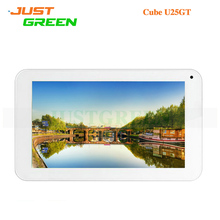 Cubo Original U25GT-C4W/U25GT Versión Súper 7 pulgadas Tablet PC Android 4.4 MTK8127 Quad Core 1.3 GHz HDMI GPS OTG WIFI Bluetooth