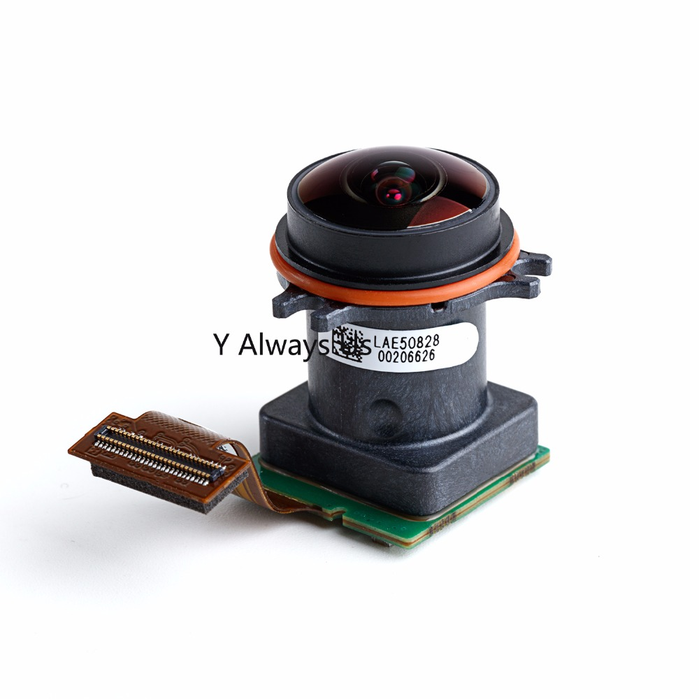 NEW Original for GoPro for Hero 5 lens with CCD repair part replacement lens with CMOS