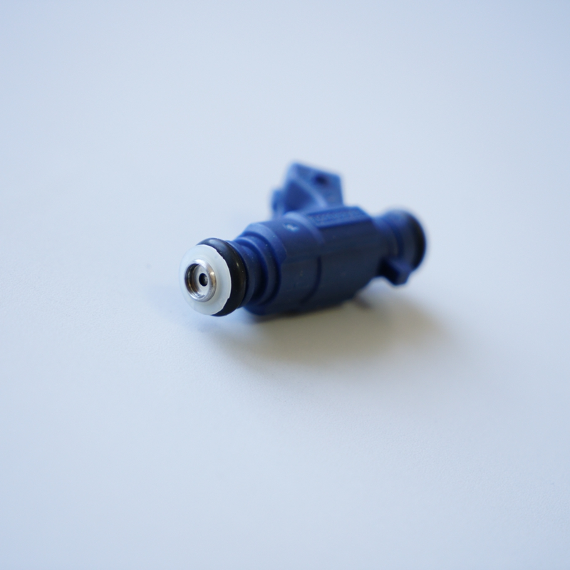 HIGH QUALITY fuel injector for BYD F3 / Soueast Lioncel / Hafei horse racing / Xiali N3 / JAC TONG YUE OEM:# 0280156166