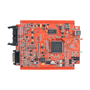 Image 4 - k tag ecu programming tool V2.53 ktag V7.020 Kess v2 5.017 obd2 manager turning kit Master Online EU Red kess v2 5.017 DHL free