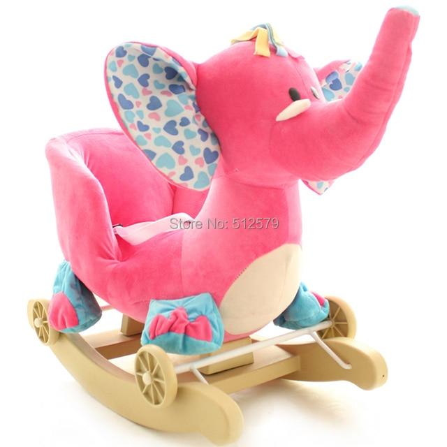 Kingtoy девочка качалки качели стул дети дерево качели место для детей открытый езды на коляске игрушка