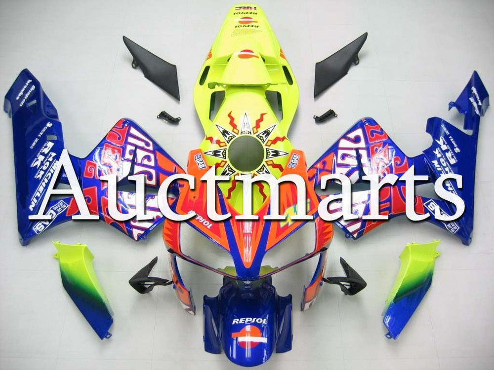 For Honda CBR 600 RR 2003 2004 Injection  ABS Plastic motorcycle Fairing Kit Bodywork CBR 600RR 03 04 CBR600RR CBR600 RR CB92 hot sales for honda cbr600rr 2003 2004 cbr 600rr 03 04 f5 cbr 600 rr blue black motorcycle cowl fairing kit injection molding