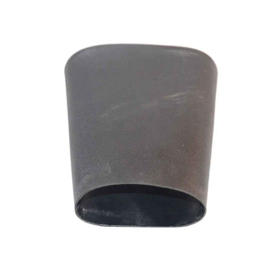 Rear Rubber For BMW 7 Series F01 F02 740 750 760 Air Spring Bag Air Suspension Rear 37126791675 37126791676 (29cm)