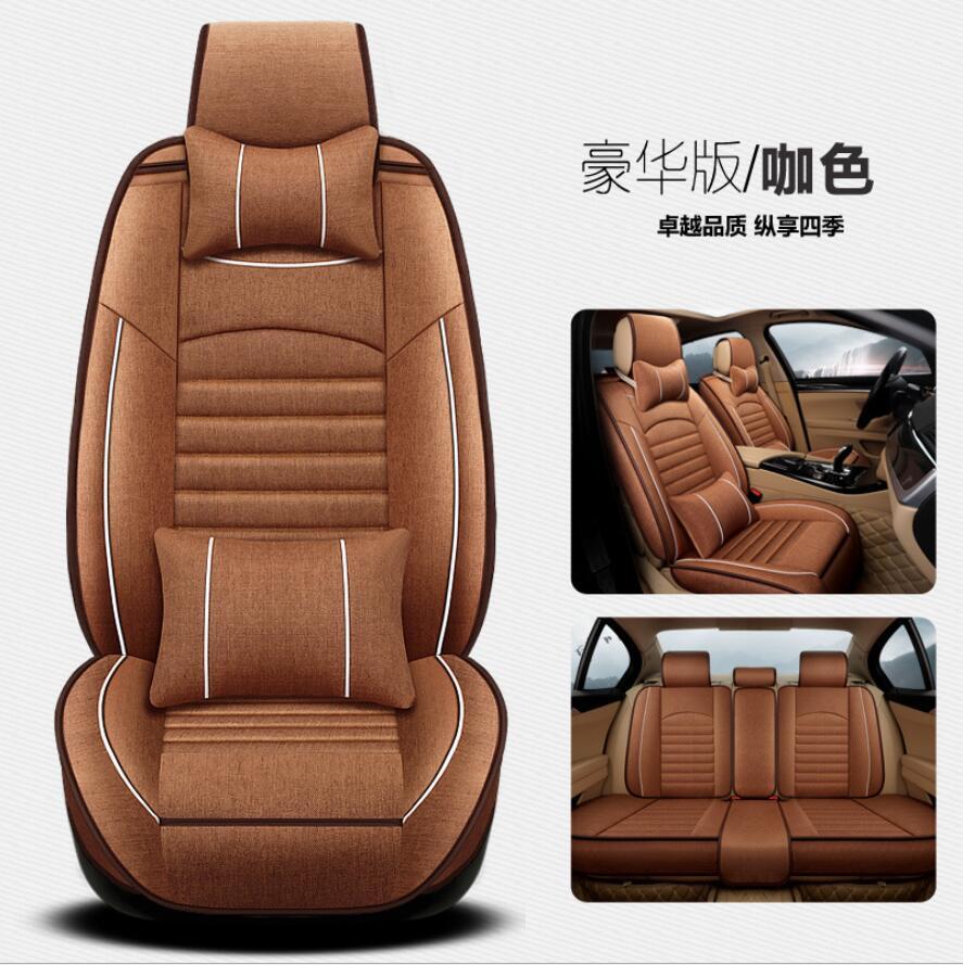 Toyota Auris azul universal fundas para asientos funda del asiento asiento del coche ya referencias Turbo