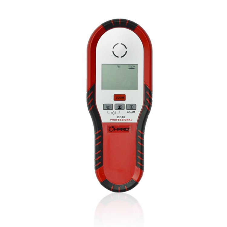 Metal Detector Digital Wall Scanner Wire Detecting wiring finder Ferrous Non-ferrous metal Wood Cable detector wall scanner