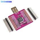 FT2232HL USB to UART Module Dual Channel USB to FIFO SPI I2C IIC JTAG RS232 Module CJMCU-2232HL external memory