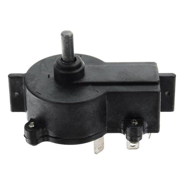 Hangkai 12V ET45L/ET55L/ET65L hız kontrol elektrik anahtarı pervane Motor hız anahtarı dıştan takma DENİZ MOTORU Nset