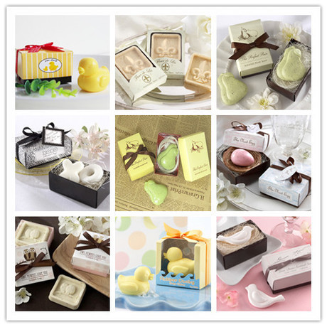 20pcslot Handmade Soap For Wedding Scented Soap Mini Baby Shower