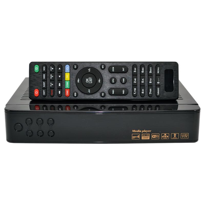 Prix pour Boîte Singapour Starhub Boîte HD TV Set Top Box Noir 2016 S mise à niveau de Qbox 5000 4 K C808 Regarder Les Chaînes Ch227 Ch855 ICAM renouvellement