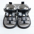2016 New Boys Sandals Shoes PU Leather Fashion Baby Summer Shoes First Walker Baby Boys Girls Beach Light Sandals Slippers 0-18M