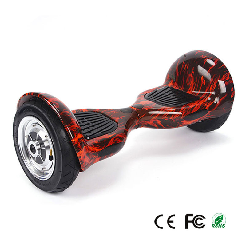 10-inch-Two-Wheel-Electric-Self-Balance-Motorized-Unicycle-Scooter-2-Wheels-Self-Balancing-Monocycle-Car