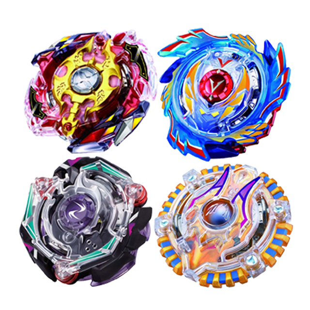 how to keep old white plastic beyblades white