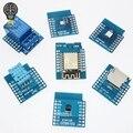 D1 mini kit Mini NodeMcu 4 M bytes Lua ESP8266 WIFI Internet das Coisas baseado placa de desenvolvimento por WeMos