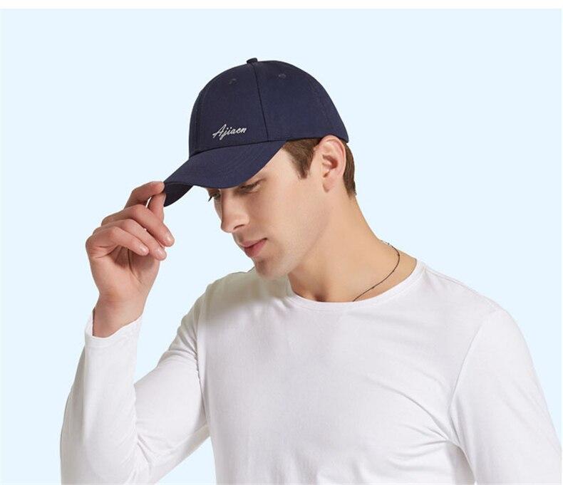 EMF shielding unisex baseball hat (12)