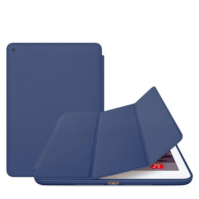Для Ipad Mini 1 2 3 Оригинал Ультра Тонкий Тонкий Смарт Case PU Кожаный Чехол Подставка Для Apple Ipad Mini 2 Retina Авто Режим Сна/Пробуждение A18