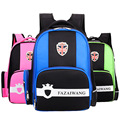 Hot Sale 2017 Children School Bags For Boys And Girls High Quality Children Backpack In Primary School Bags Mochila Infantil Zip