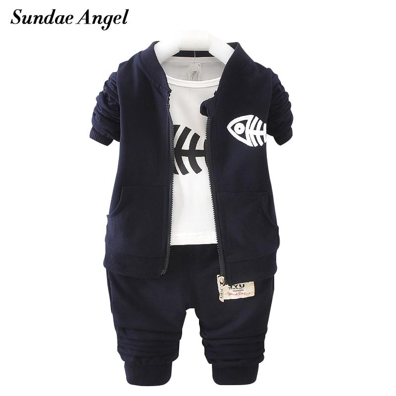 संडे एंजल किड्स बेबी बॉय - बच्चों के कपड़े