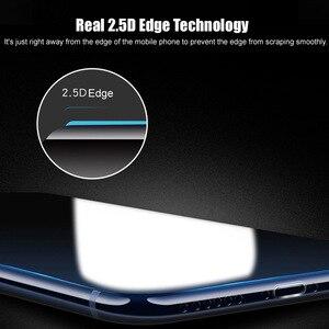 Image 2 - 10pcs נייד טלפון מזג זכוכית מסך מגן 9H 2.5D סרט תצוגה עבור iPhone 11 פרו מקסימום X XR xs מקסימום 7 8 בתוספת 8 בתוספת זכוכית
