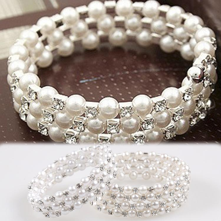 2 Styles Newly Arrival Multilayer Stretchable Trendy And Chas