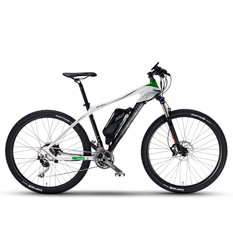 E bike Electric mountain bicycle 36V li ion electric bike