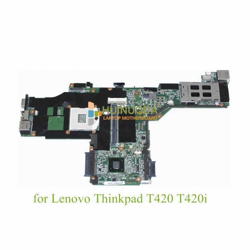 FRU 63Y1697 For lenovo thinkpad T420 T420I laptop motherboard QM67 DDR3
