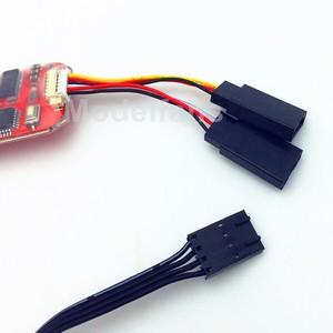 Image 5 - Mini FPV Flight Controller N1 OSD Module For DJI NAZA V1 V2 NAZA Lite GPS #69216