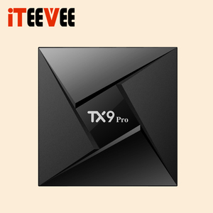 Image 2 - 1PC TX9 PRO TV Box Android 7.1 OS RAM 2G 16G ROM Amlogic S912 octa core Blueth 4.1 TANIX